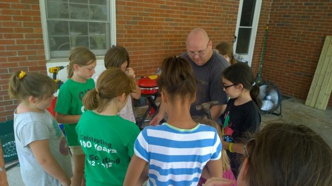Greg Edwards Teaching